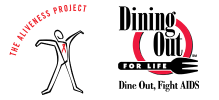 Aliveness Project + Dining Out For Life
