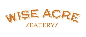 Wise Acre Typeonly Logo