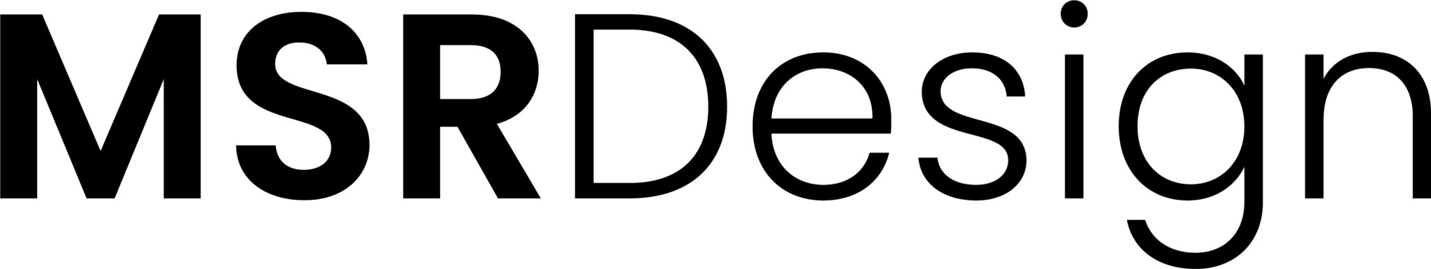 MSR Design_Black RGB